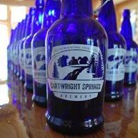Cartwright Springs Brewery