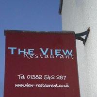 The View Restaurant, Wormit