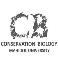 Conservation Biology @Mahidol University