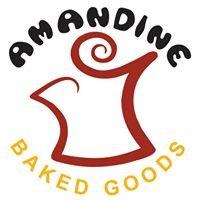 Amandine Baked Goods