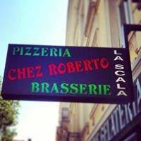 La SCALA, Chez Roberto.
