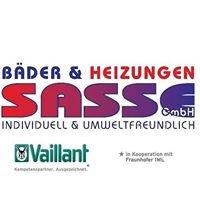 Sasse GmbH Bäder & Heizungen