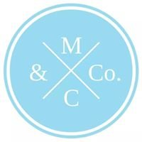 Mason Candles and Co
