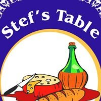 Stef's Table