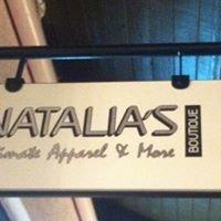 Natalia's Boutique - Intimate Apparel & More