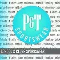 P&T Sportswear