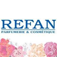 Refan, perfumaria e cosmética - Portugal