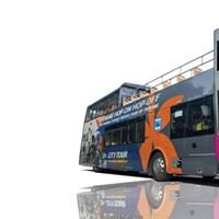 Hop on Hop Off Penang Bus Tour