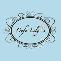 Café Lily's