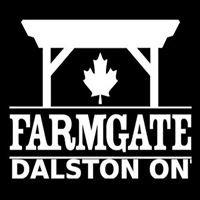 The Farmgate Dalston