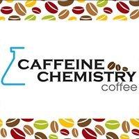 Caffeine Chemistry Coffee