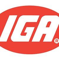 IGA - Corryong