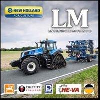 Lincolnshire Motors Ltd