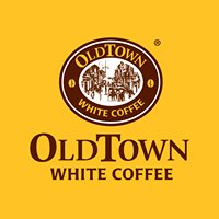 OLDTOWN White Coffee Singapore