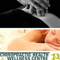 Chiropractic Health & Wellness Centre