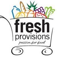 Fresh Provisions