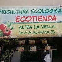 Alhama BIO Shop