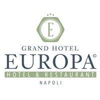 Grand Hotel Europa Napoli
