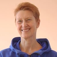 Clare Chapman, Gokhale Method Teacher, Yoga Teacher