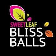 Sweetleaf Bliss Balls
