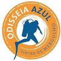 ODISSEIA AZUL