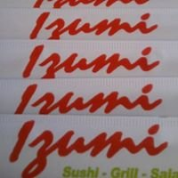 Izumi Japanese Restaurant Inc