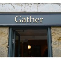 Gather Cafe, Batheaston.