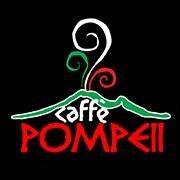 CAFFÉ Pompeii