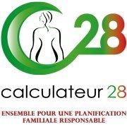 CALCULATEUR 28