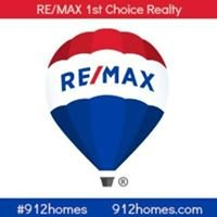 RE/MAX 1st Choice Realty