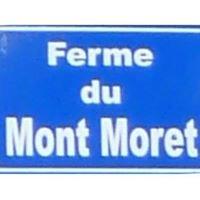 Ferme du Mont Morêt