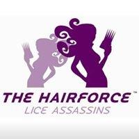 The Hairforce - Bristol