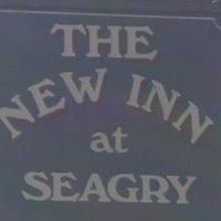 The New Inn Seagry