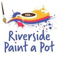 Riverside Paint A Pot