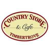Country Store & Cafe at Timbertrove