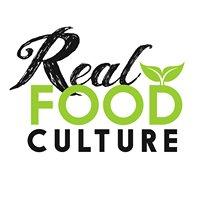 Real Food Culture