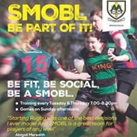 St Mary's Old Boys Ladies Rugby