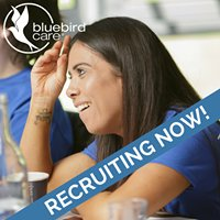 Bluebird Care Guildford  and Waverley