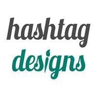 Hashtag Designs