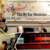 The By Ear Musician Studio