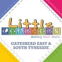 Little Learners Gateshead East & South Tyneside