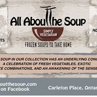 All About The Soup