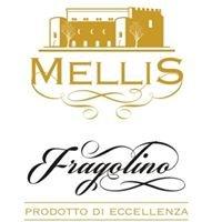 Fragolino Mellis