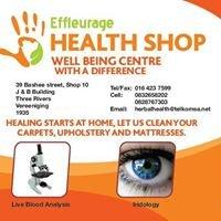 Effleurage Wellbeing Centre