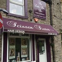 Scissor Sister Hair Design