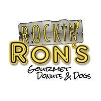 Rockin Rons Gourmet Hot Dogz