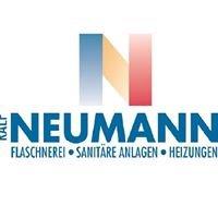 Ralf Neumann - Sanitär, Heizung, Flaschnerei
