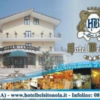 Hotel Belsito Nola