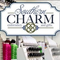 Southern Charm Embroidery and Gifts
