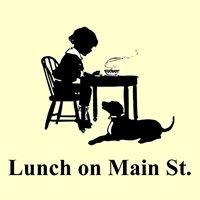 Lunch on Main Street